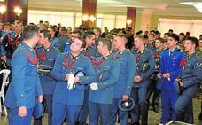 La AGA abre el cupo de cadetes ante la necesidad de más pilotos