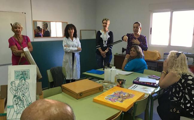 El Banco del Tiempo vuelve con 49 talleres y 420 voluntarios
