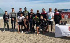 Playas de Mazarrón revalida el triunfo del Beach Soccer Mar Menor Cup