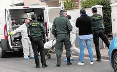 La autopsia revela que no hay signos de violencia en los cuerpos de los dos hermanos muertos en San Javier