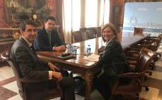 El alcalde pide que los jueces de San Javier sean magistrados para evitar las demoras de los casos