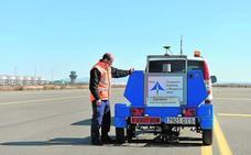 Las aerolíneas ponen a la venta más de un millón de billetes para volar a San Javier