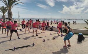 El Mar Menor llama al multideporte