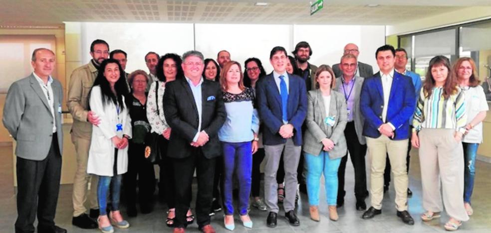 Los Arcos abre el centro de salud mental para atender a 7.000 pacientes del Mar Menor