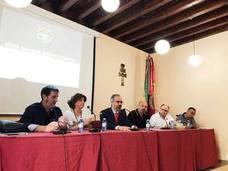 La Federación de Bandas de Música de la Región de Murcia elige Caravaca para celebrar su Asamblea General