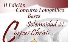 La parroquia del Salvador convoca un concurso fotográfico sobre la Solemnidad del Corpus