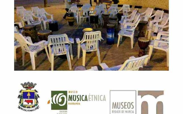"""El Museo de la Música de Barranda celebra este viernes la tradicional """"Noche de San Juan"""""""