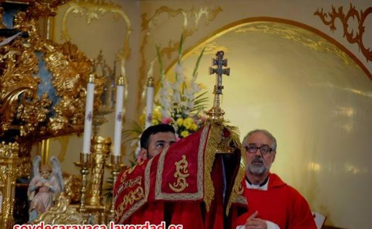 Primera misa Yerny José Yedra 3
