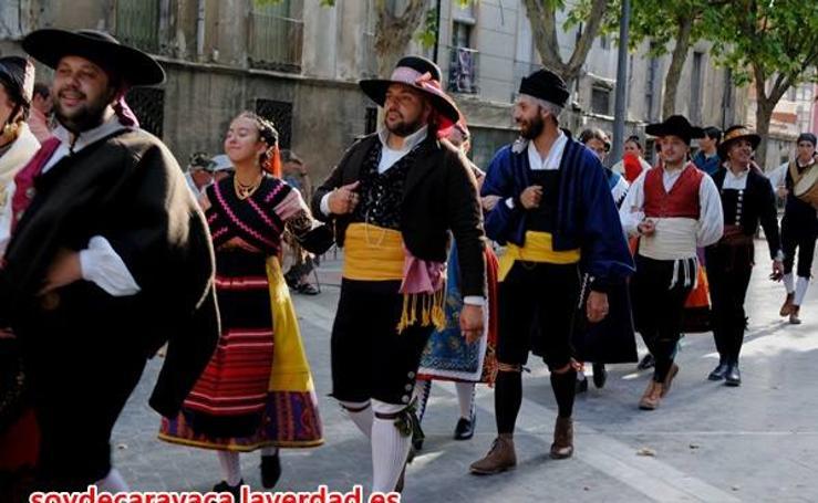 Muestra Nacional de Folclore II