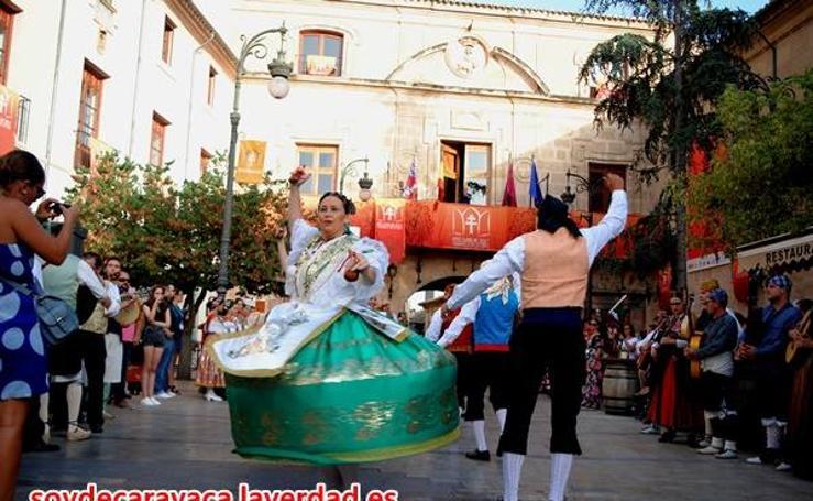 Muestra Nacional de Folclore IV