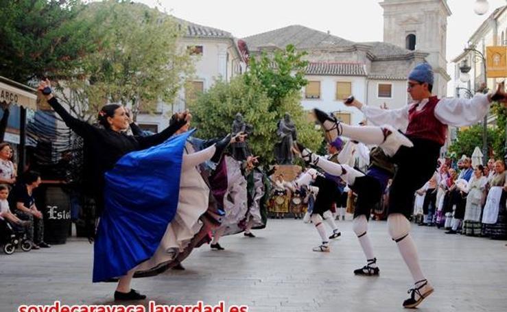 Muestra Nacional de Folclore V