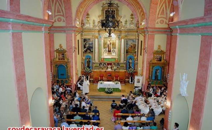 Procesión de la Virgen del Carmen 2017 - I