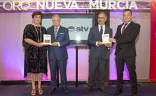 El Foro Nueva Murcia premia al Año Jubilar 2017 por su contribución al desarrollo turístico de la Región