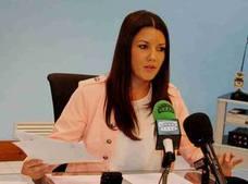 El Pleno aprobó la modificación de créditos de los presupuestos prorrogados con los votos de PSOE e IU