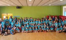 Cerca de 150 niños asisten a las escuelas de Verano ofertadas por la Concejalía de Juventud