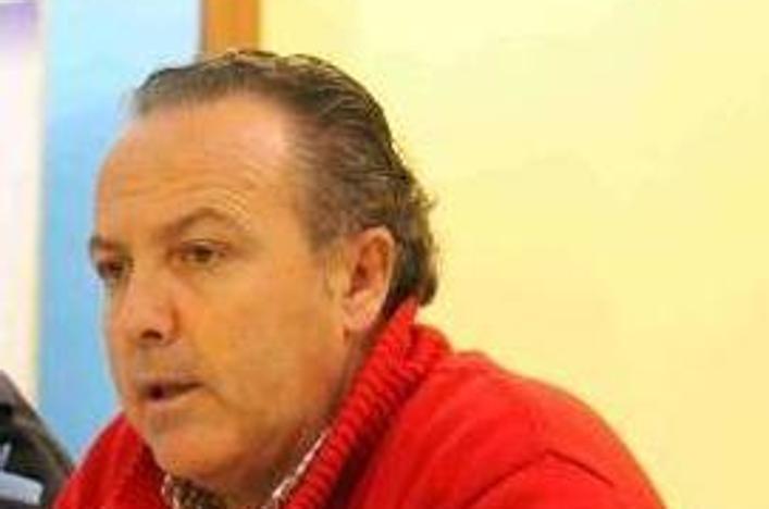 """Pedro Antonio Muñoz: """"El sindicato UGT ha suscitado un alarmismo irresponsable sobre la posibilidad de atentados terroristas en Caravaca de la Cruz"""""""