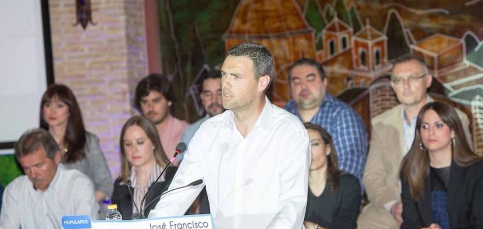 El PP pide al alcalde que solucione los problemas en la Policía Local que han sido denunciados por UGT