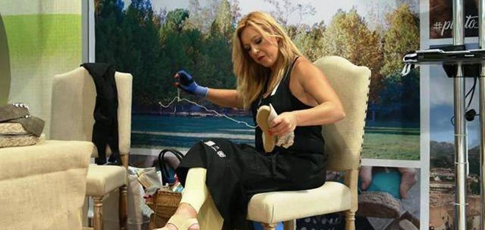 La Comunidad impulsa la presencia del calzado regional en el mercado norteamericano con una misión a la feria más importante de EEUU
