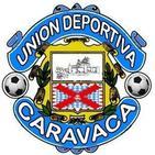 La Unión Deportiva Caravaca logra sus tres primeros puntos de la temporada