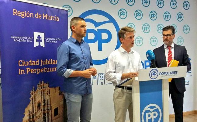 El PP destaca los avances logrados en turismo, empleo, educación e infraestructuras a mitad de la legislatura