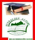 Abierto el plazo de solitud para optar a las becas de estudio de la Fundación Alfami