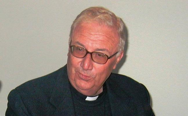 Fallece el sacerdote Pedro Ballester, rector emérito de la basílica de la Vera Cruz