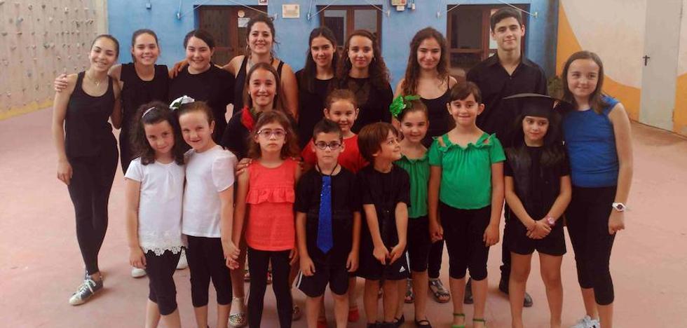 Abierto el plazo de inscripción en la 'Escuela Municipal de Teatro'
