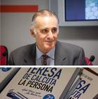 Fernando López de Rego ofrece una conferencia sobre Teresa de Calcuta