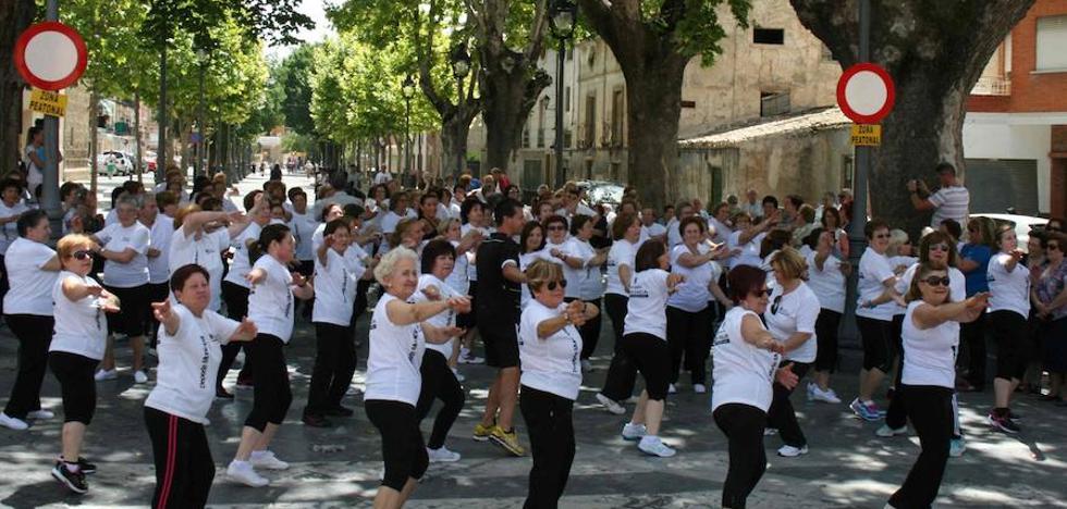 La Concejalía de Deportes abre el plazo de inscripción en el programa de actividades para adultos
