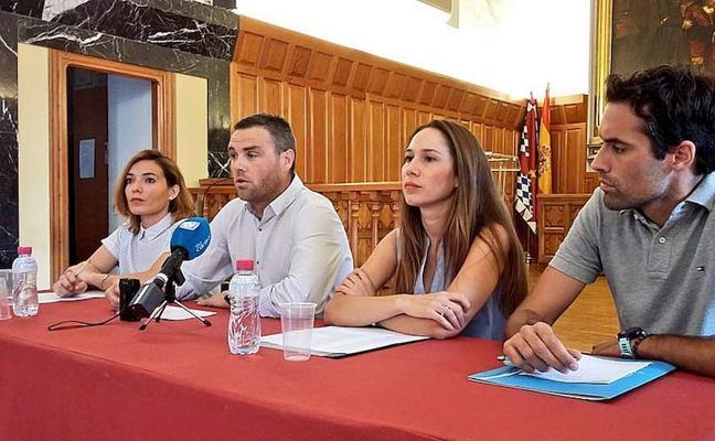 El PP destaca sus propuestas y su trabajo en el ecuador de la legislatura en contraposición a la inacción del equipo del PSOE