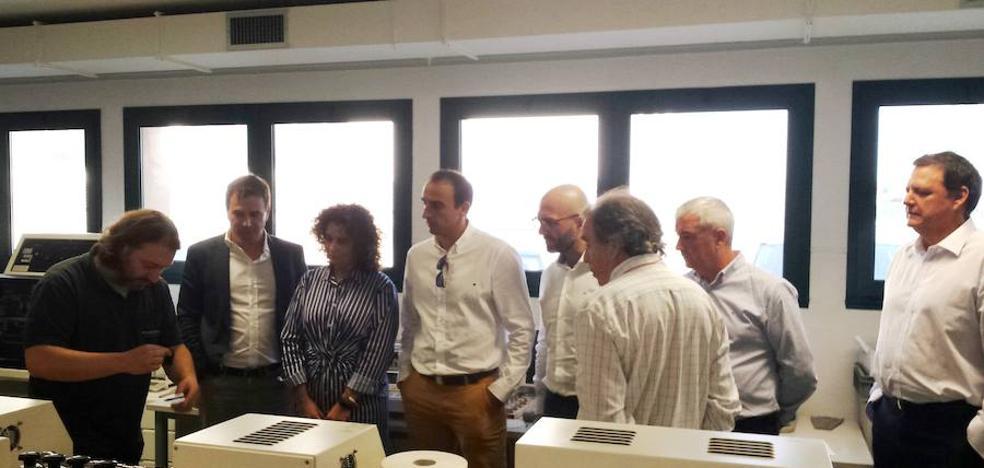 Caravaca cuenta con el único proyecto Erasmus de FP Dual de toda España