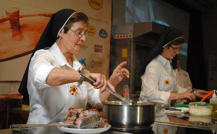 Las Cocinas del Jubileo - Sábado II