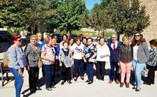 Caravaca celebra el 'Día de la Mujer Rural' con un encuentro de asociaciones