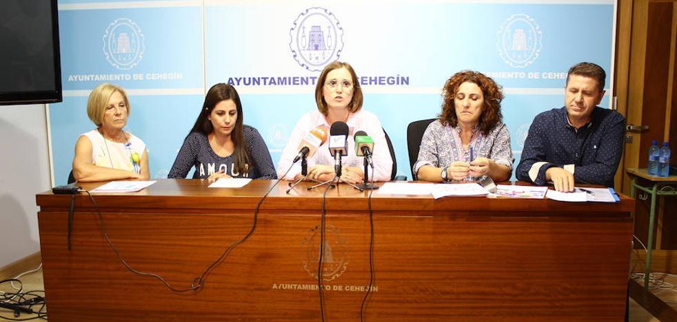 Cehegín y toda la comarca se preparan para las III Jornadas de Innovación Educativa