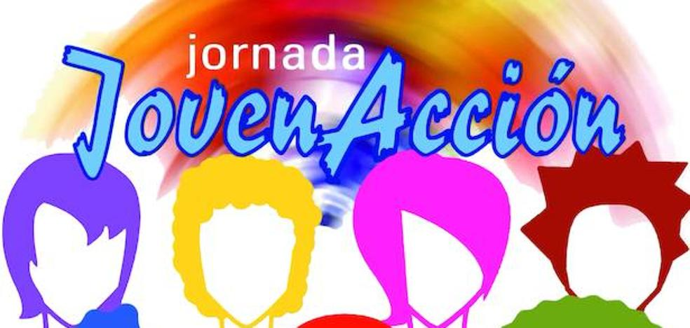 La jornada 'JovenAcción' reúne a estudiantes de Secundaria, Bachiller y FP para trabajar la educación emocional