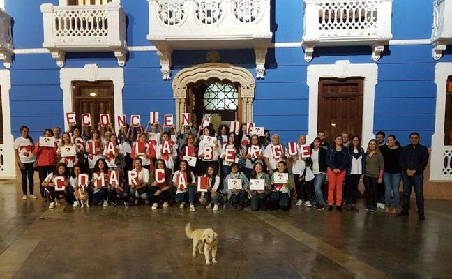 Nueva reunión para pedir un albergue público comarcal para animales domésticos