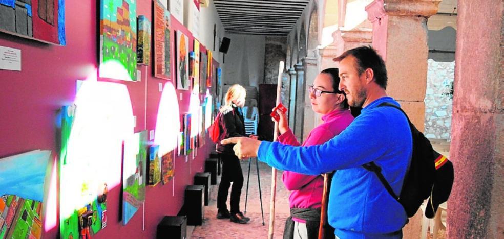 Camino artístico a la inclusión