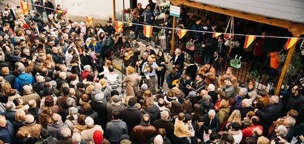 La Fiesta de las Cuadrillas, nominada a los Premios de la Música de la Región de Murcia