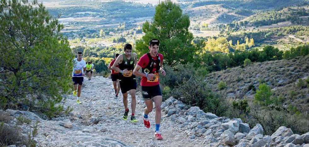 Caravaca de la Cruz y los municipios del Noroeste han recibido este año más de 8.600 deportistas que han participado en diferentes competiciones