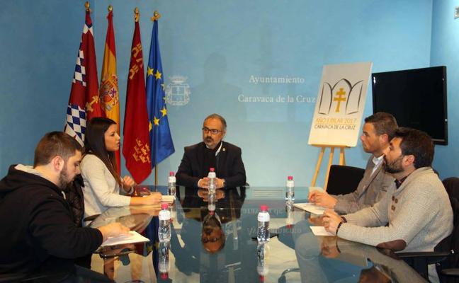 Hacienda inicia los contactos con los grupos políticos para consensuar presupuesto municipal de 2018