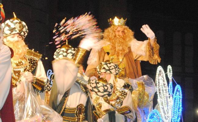 La Cabalgata de Reyes clausura el 5 de enero la programación especial de actividades de Navidad
