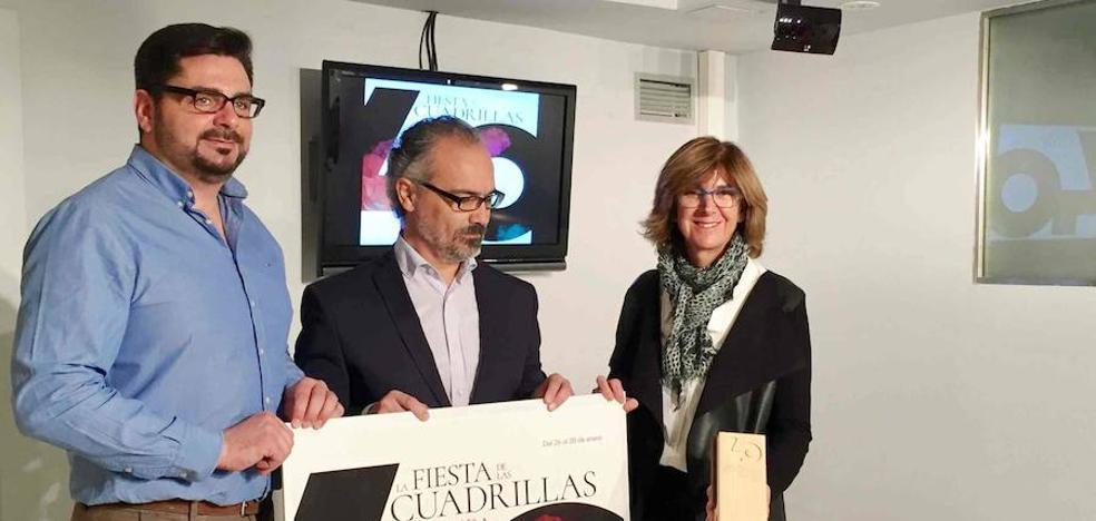 La Fiesta de las Cuadrillas cumple 40 años como uno de los principales festivales de música tradicional de España