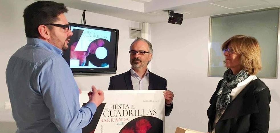 La Fiesta de las Cuadrillas de Barranda celebra su 40 aniversario con 14 agrupaciones musicales