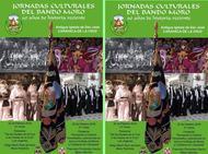 El Bando Moro conmemora el 60 aniversario de la refundación de las fiestas patronales en sus jornadas culturales