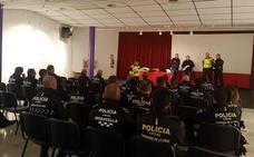 El Ayuntamiento de Caravaca adquiere un nuevo vehículo para la Policía Local