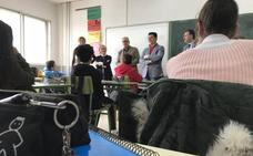Educación amplía el programa 'Horarios Integrados' a Caravaca de la Cruz, Jumilla y San Javier