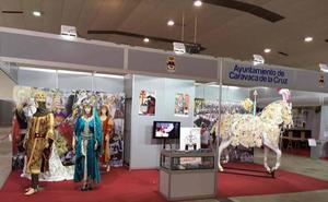 Caravaca promociona sus recursos turísticos en el Salón Internacional de Caballos Equimur 2018