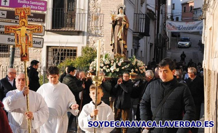 III Centenario del Monasterio de Santa Clara - 2