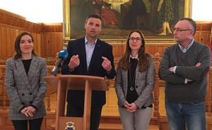 El PP se abstendrá en la votación del Presupuesto 2018 por el bien de Caravaca y ante la falta de iniciativa del equipo socialista