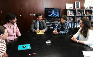 Educación renovará el equipamiento del Conservatorio Municipal de Caravaca de la Cruz
